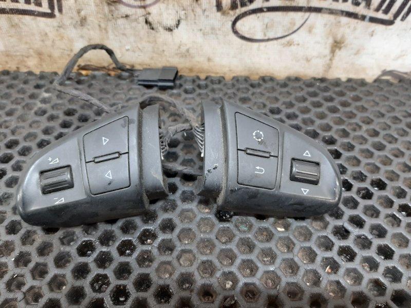 Кнопки на руль Skoda Octavia А5 (б/у)