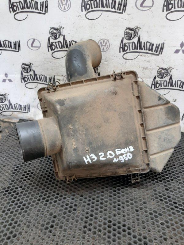 Корпус воздушного фильтра Great Wall Hover H3 4G63 2010 (б/у)