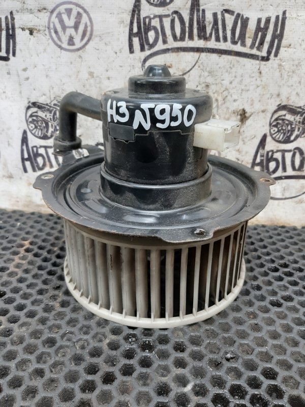 Моторчик печки Great Wall Hover H3 4G63 2010 (б/у)