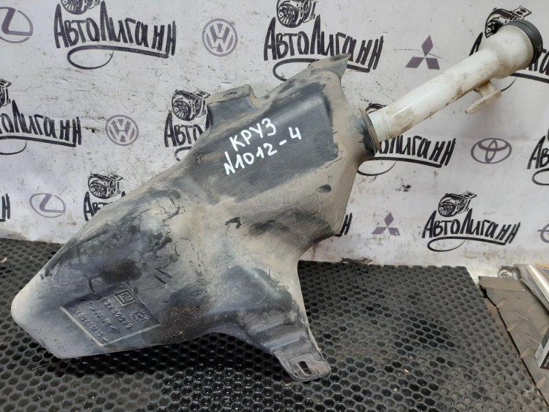 Бачок омывателя Chevrolet Cruze СЕДАН F16D3 2010 (б/у)
