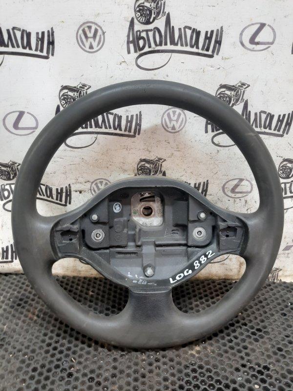 Руль Renault Logan K7JA710 2008 (б/у)