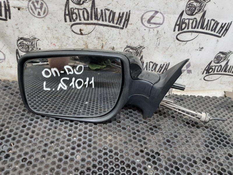 Зеркало Datsun On-Do 11186 2017 переднее левое (б/у)