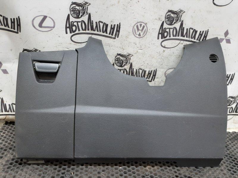 Накладка торпеды Ford Focus 3 ХЭТЧБЕК XQDA 2012 (б/у)