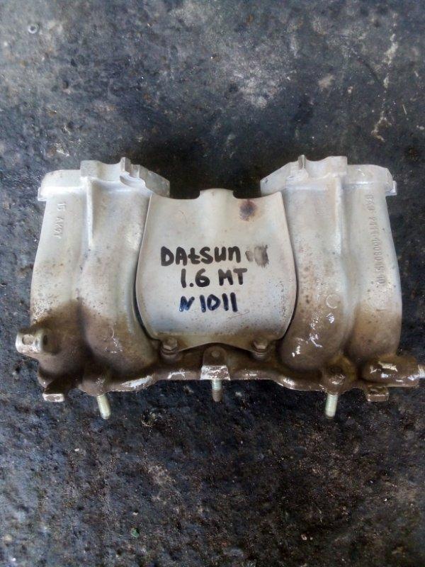 Коллектор впускной Datsun On-Do 11186 2017 (б/у)