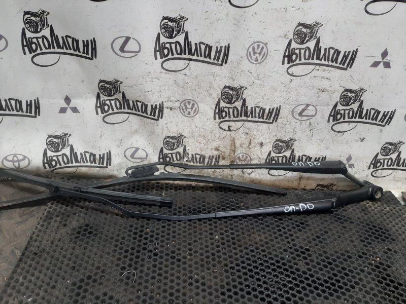 Поводок дворника Datsun On-Do 11186 2017 (б/у)