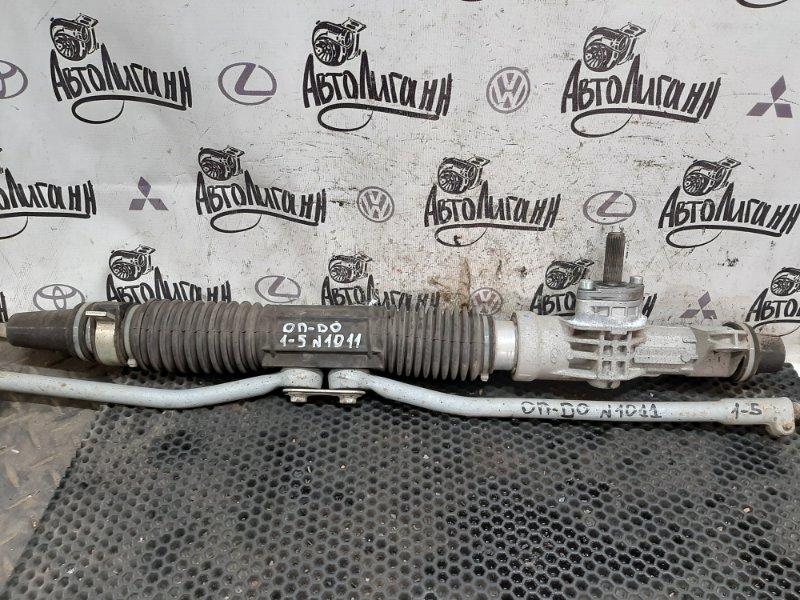 Рулевая рейка Datsun On-Do 11186 2017 (б/у)