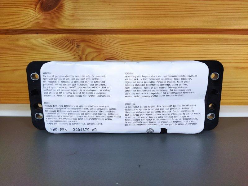 Подушка безопасности Skoda Karoq 2019 (б/у)