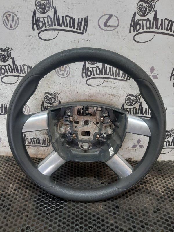 Руль Ford Focus 2 Plus ХЭТЧБЕК SHDA 2011 (б/у)