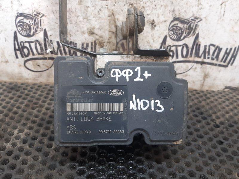 Блок abs Ford Focus 2 Plus ХЭТЧБЕК SHDA 2011 (б/у)