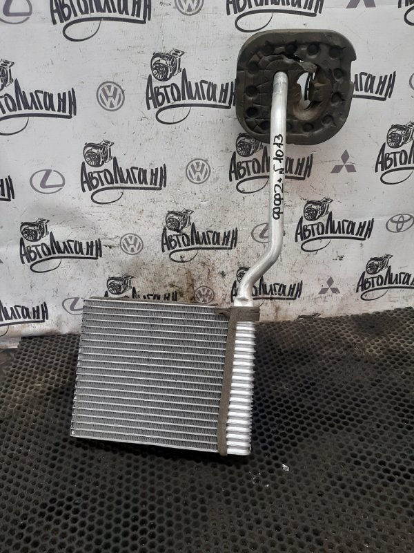Радиатор печки Ford Focus 2 Plus ХЭТЧБЕК SHDA 2011 (б/у)