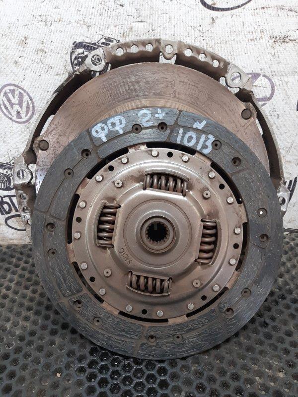 Сцепление (комплект) Ford Focus 2 Plus ХЭТЧБЕК SHDA 2011 (б/у)