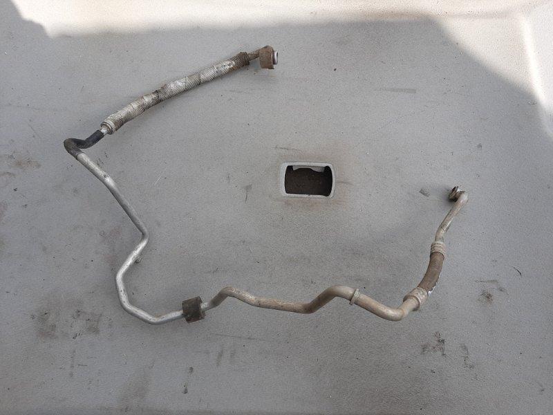 Трубка кондиционера Volkswagen Polo СЕДАН CFN 2013 (б/у)