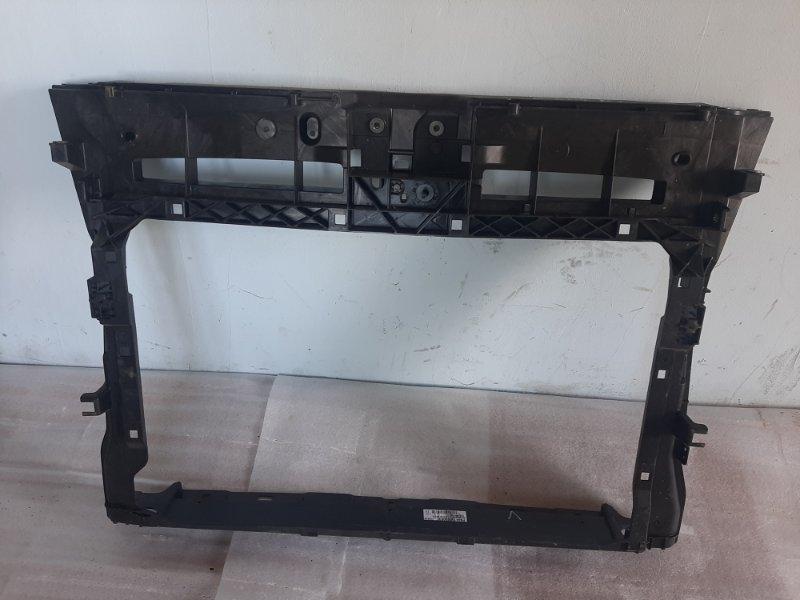 Телевизор (суппорт радиаторов) Skoda Karoq (б/у)
