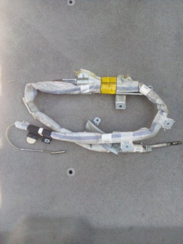 Шторка безопасности Kia Ceed 2006 левая (б/у)
