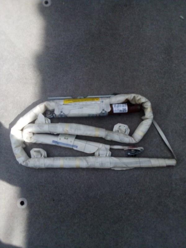 Шторка безопасности Chevrolet Cruze 2004 левая (б/у)