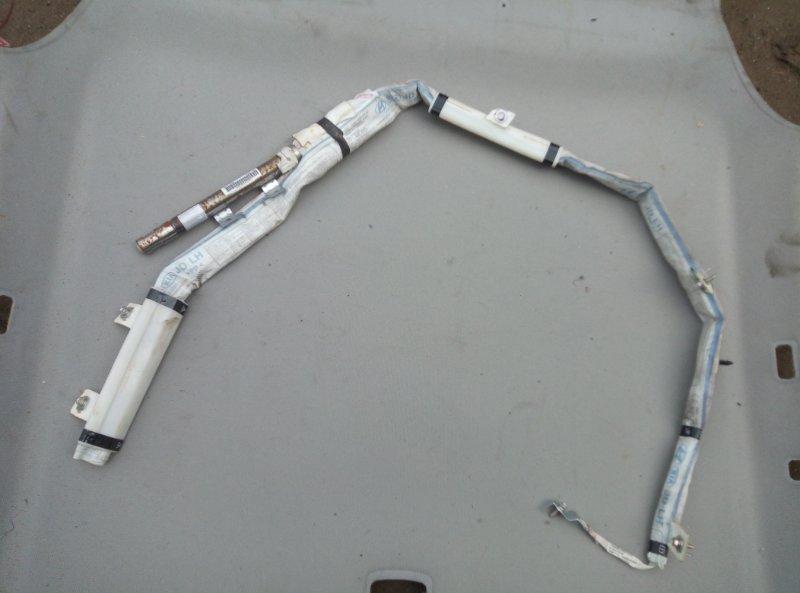 Шторка безопасности Kia Ceed 2 левая (б/у)