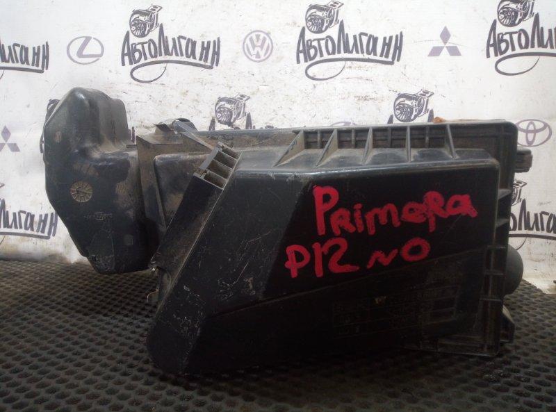 Корпус воздушного фильтра Nissan Primera P12 (б/у)