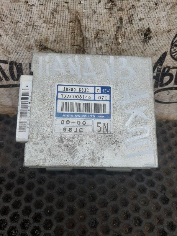 Блок управления акпп Suzuki Liana 2005 (б/у)