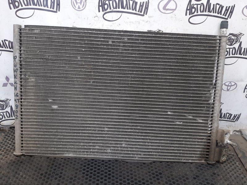 Радиатор кондиционера Ford Fusion FYJB 2007 (б/у)