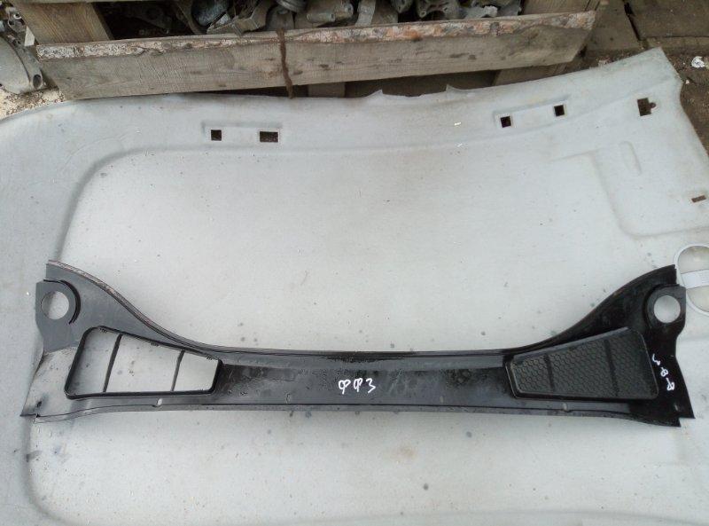 Жабо Ford Focus 3 2012 (б/у)