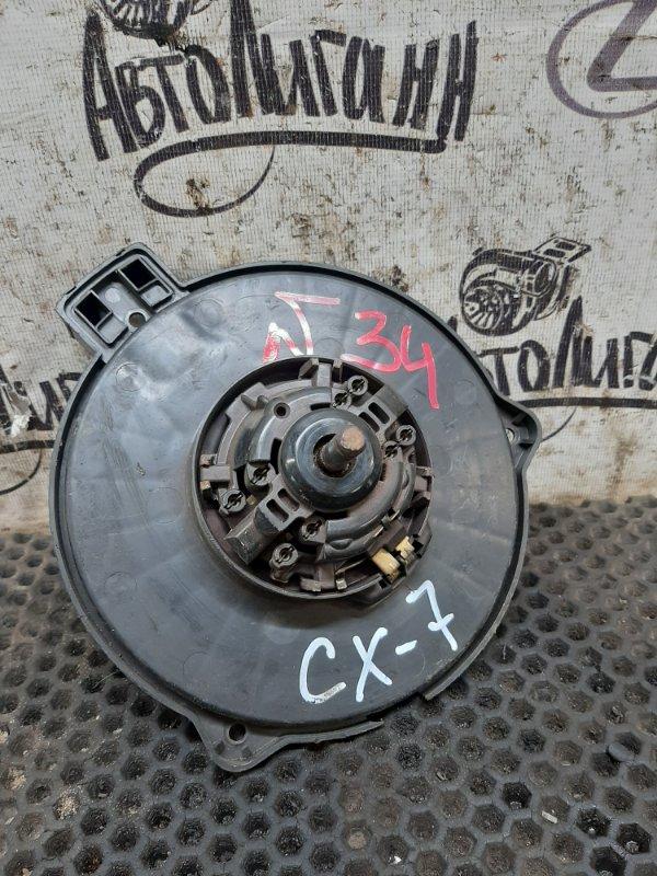 Моторчик печки Mazda Cx-7 (б/у)