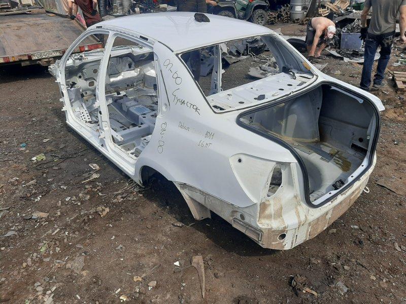 Кузов Datsun On-Do 11186 2017 (б/у)