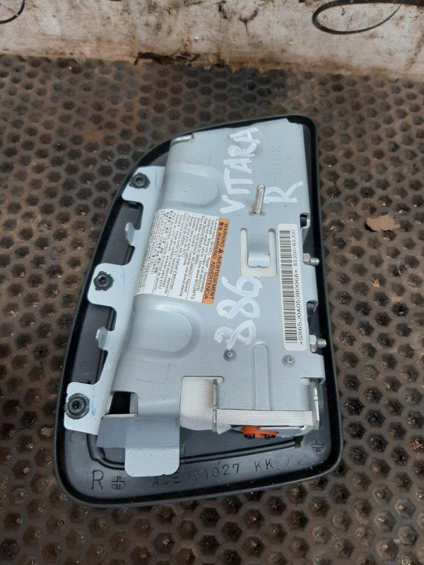 Подушка безопасности Suzuki Grand Vitara J20A 2011 передняя правая (б/у)