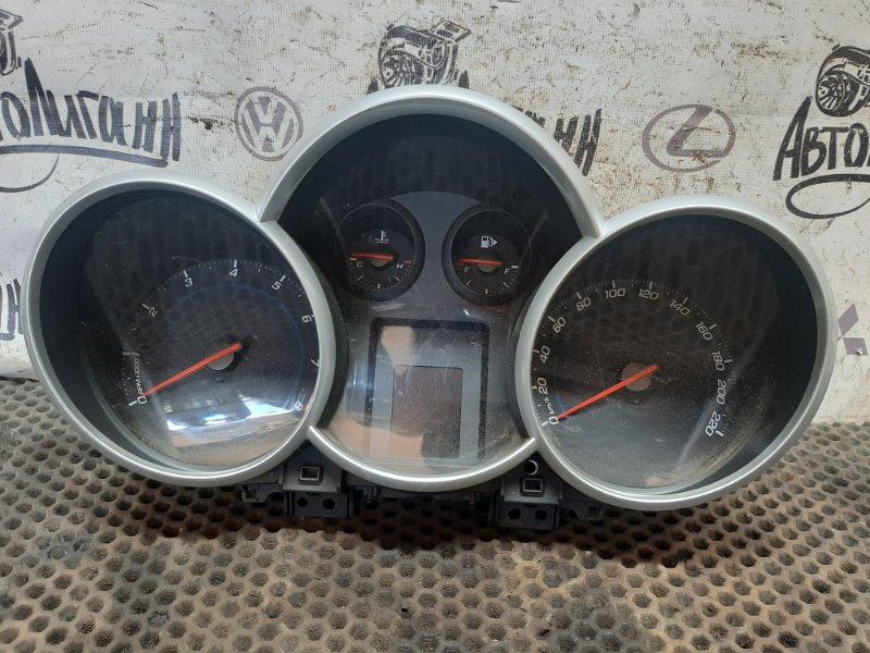 Щиток приборов Chevrolet Cruze СЕДАН F16D3 2012 (б/у)