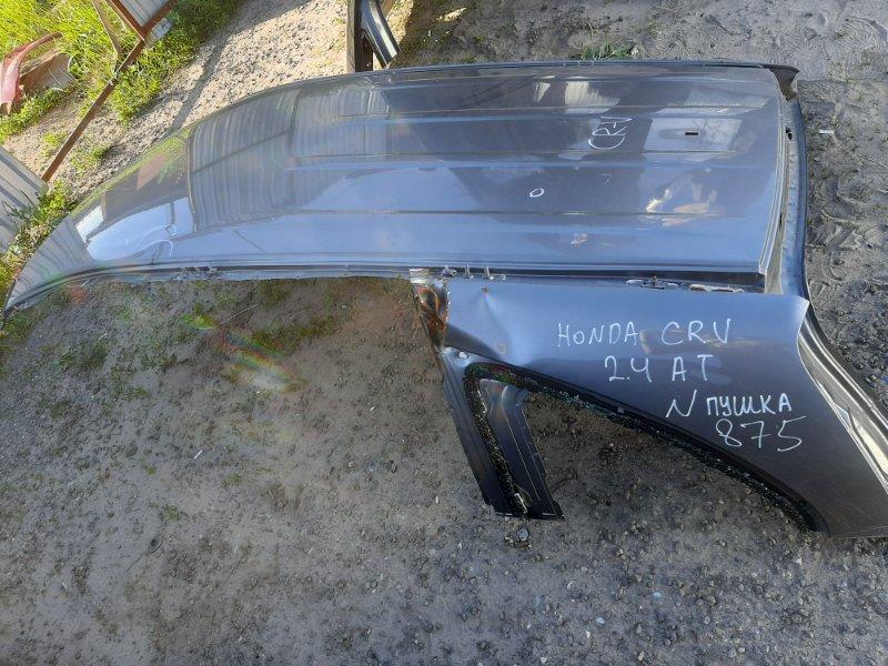 Крыша Honda Cr-V K24Z4 2008 (б/у)