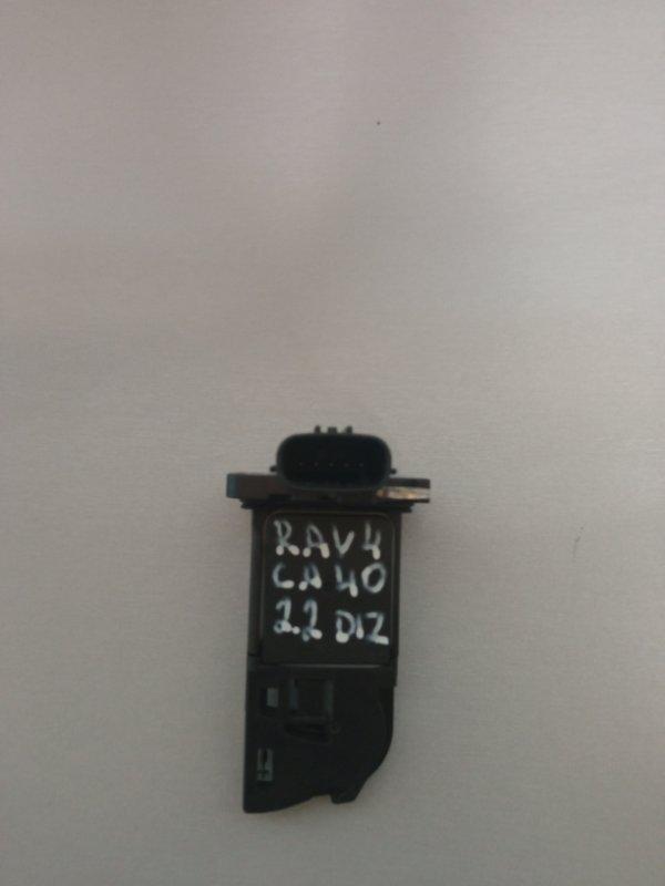 Дмрв Toyota Rav 4 Ca 40 2ADFHV 2013 (б/у)