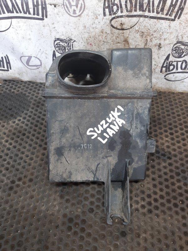 Резонатор воздушного фильтра Suzuki Liana (б/у)