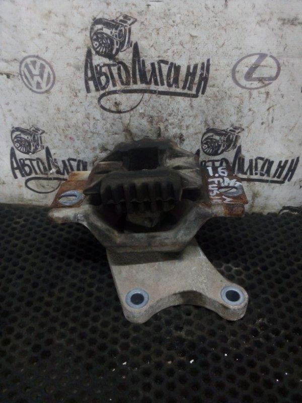 Подушка двигателя Ford Fusion FXJA 2008 левая (б/у)