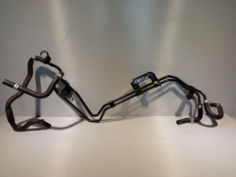 Трубка охлаждения кпп Toyota Rav 4 Ca 40 2ADFHV 2013 (б/у)