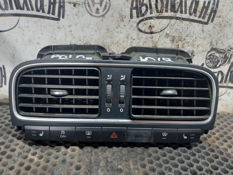 Дефлектор воздуха Volkswagen Polo СЕДАН CFN 2013 (б/у)