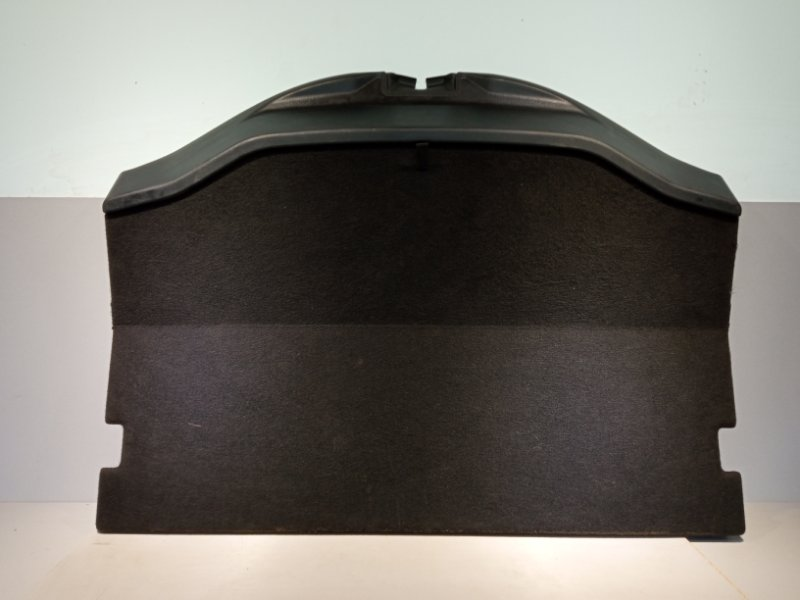 Пол багажника Toyota Rav 4 Ca 40 2ADFHV 2013 (б/у)