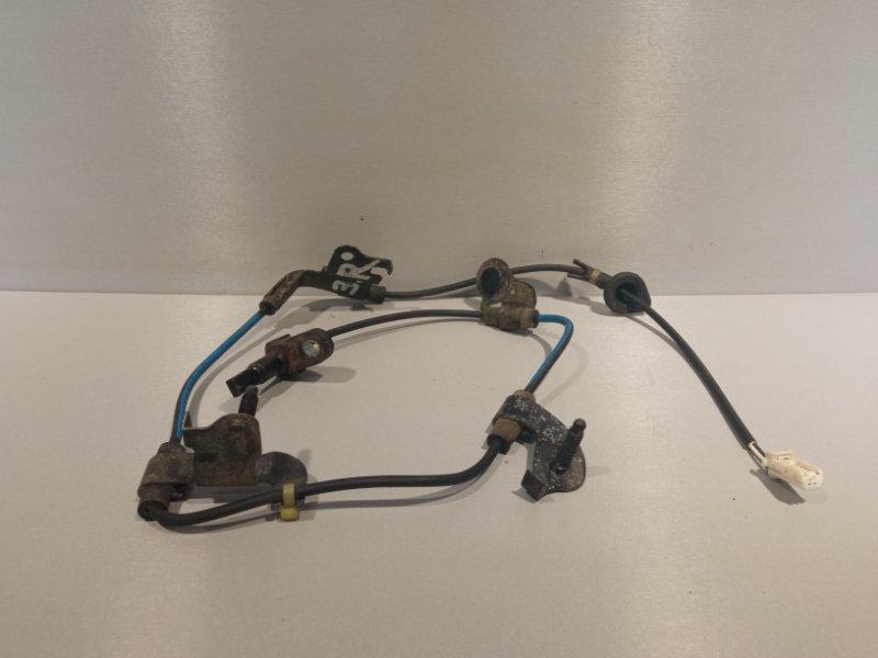 Датчик abs Toyota Rav 4 Ca 40 2ADFHV 2013 задний правый (б/у)