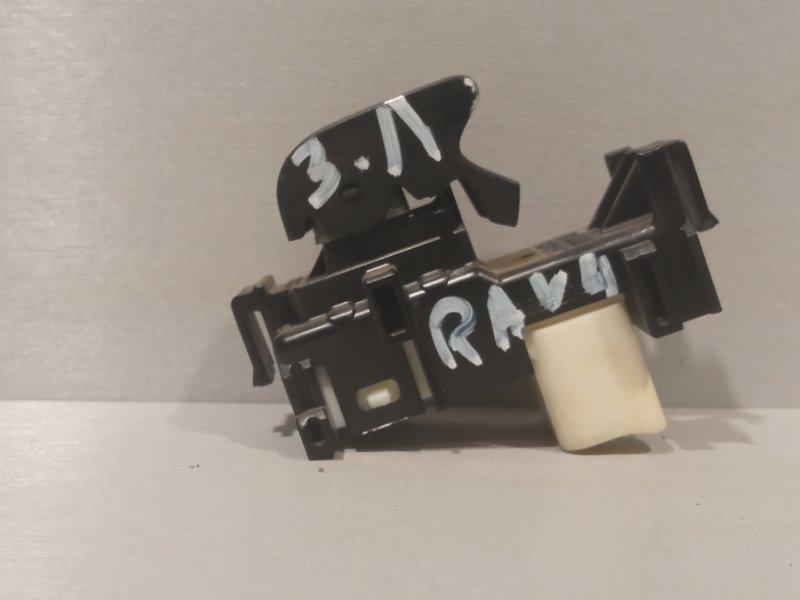 Блок управления стеклоподъемниками Toyota Rav 4 Ca 40 2ADFHV 2013 задний левый (б/у)