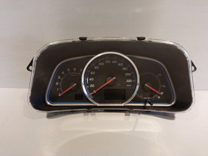 Щиток приборов Toyota Rav 4 Ca 40 2ADFHV 2013 (б/у)