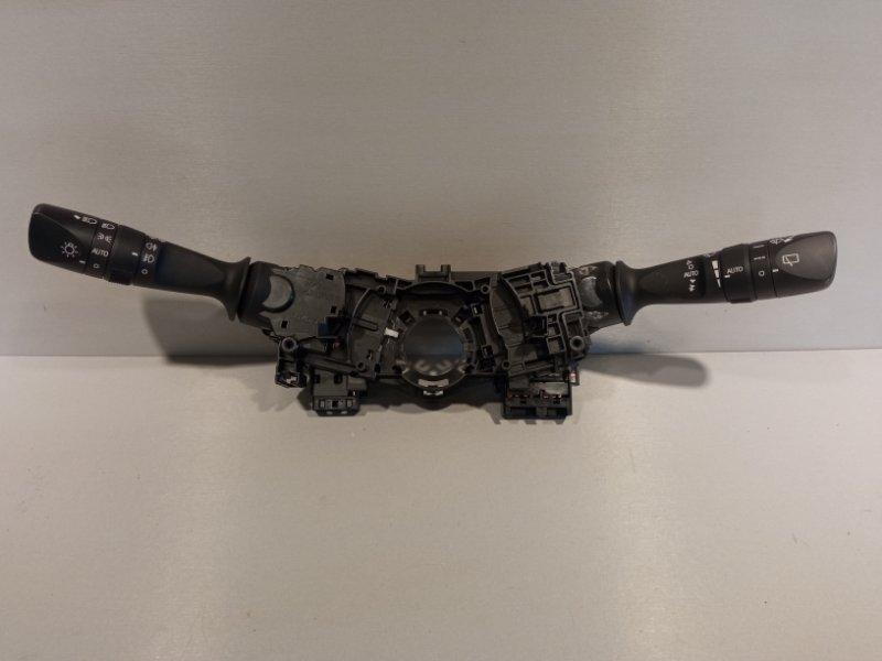 Переключатель подрулевой Toyota Rav 4 Ca 40 2ADFHV 2013 (б/у)