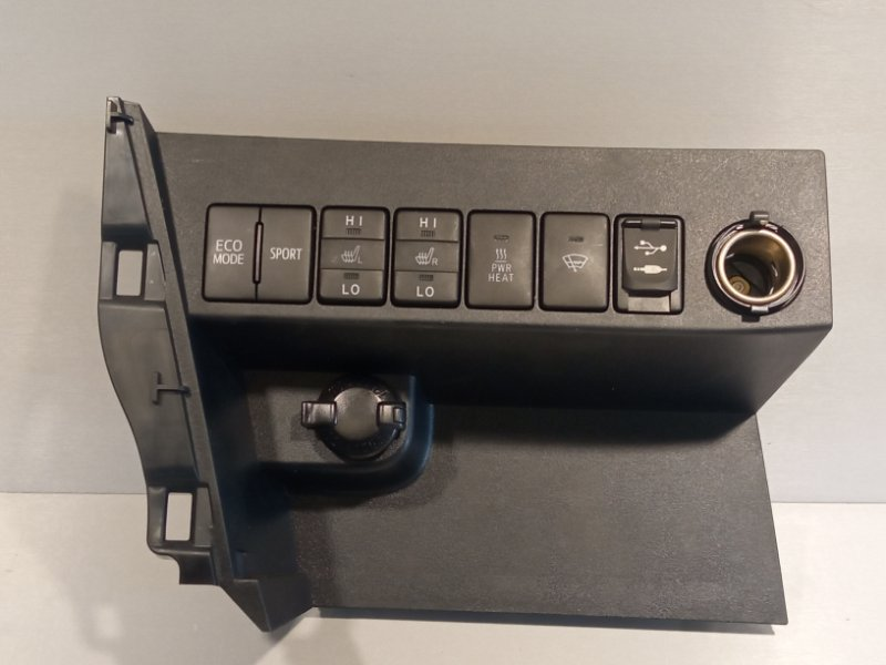 Кнопки прочие Toyota Rav 4 Ca 40 2ADFHV 2013 (б/у)