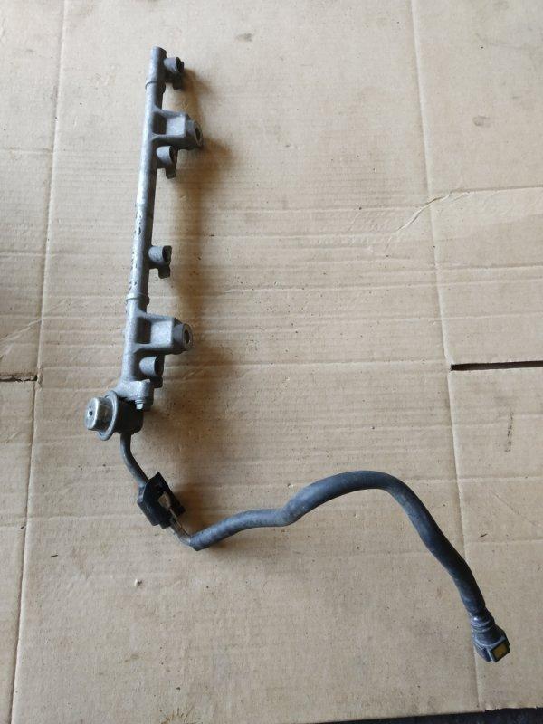 Топливная рампа Toyota Camry V-50 2.5 2012 (б/у)
