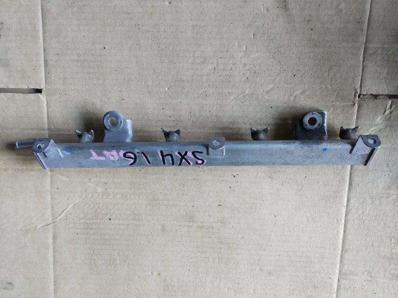 Топливная рампа Suzuki Sx 4 M16A 2010 (б/у)