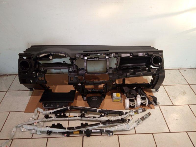 Торпеда Toyota Rav 4 Ca 40 2ADFHV 2013 (б/у)