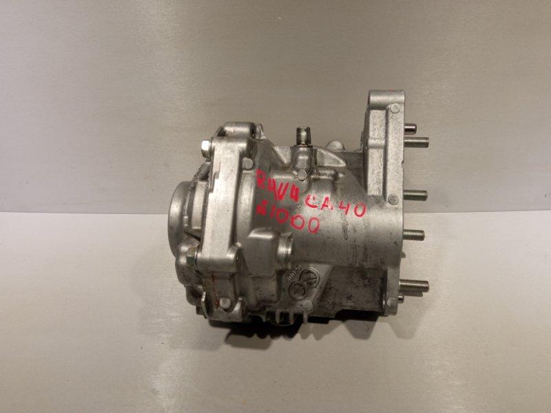 Раздатка Toyota Rav 4 Ca 40 2ADFHV 2013 (б/у)