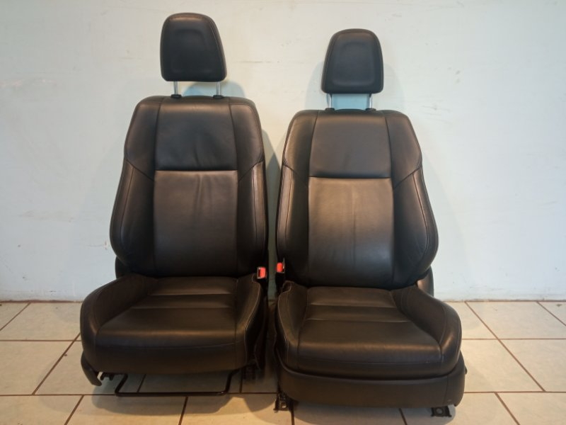 Сиденье Toyota Rav 4 Ca 40 2ADFHV 2013 переднее (б/у)