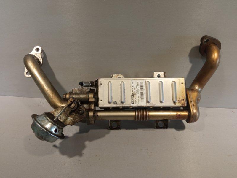 Охладитель егр Toyota Rav 4 Ca 40 2ADFHV 2013 (б/у)