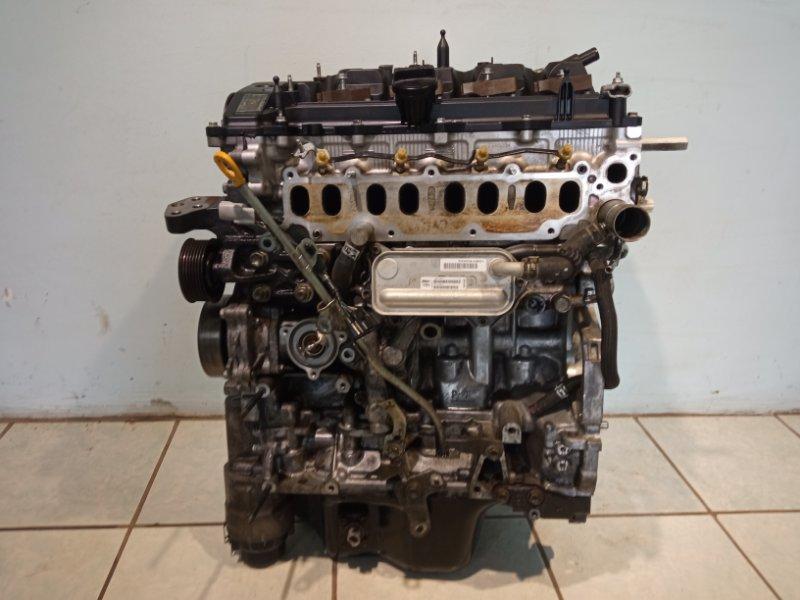 Двигатель Toyota Rav 4 Ca 40 2ADFHV 2013 (б/у)