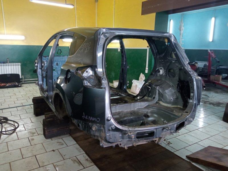 Кузов Toyota Rav 4 Ca 40 2ADFHV 2013 (б/у)
