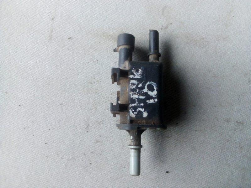 Электромагнитный клапан Chevrolet Spark M300 1.0 2013 (б/у)