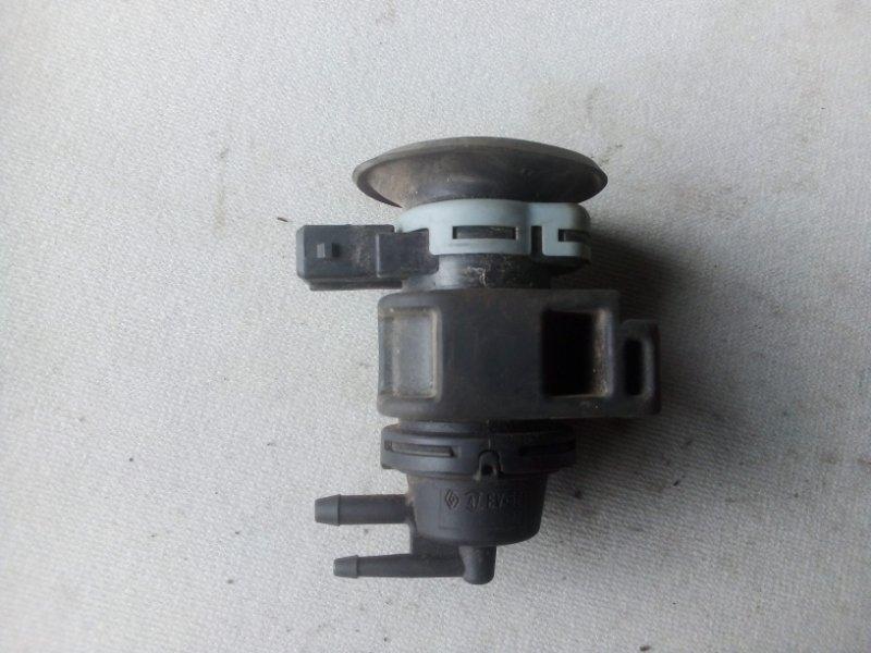 Электромагнитный клапан Nissan Qashqai 1.5 ДИЗЕЛЬ 2009 (б/у)